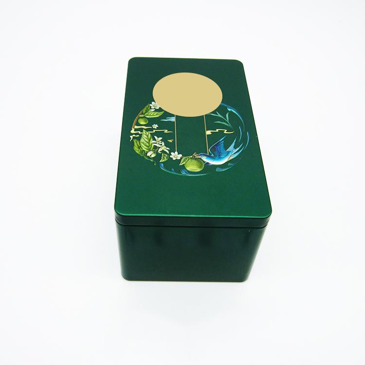 护手霜包装铁盒