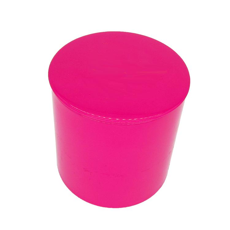 塑胶内胆铁罐