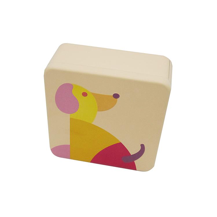 狗粮包装铁盒